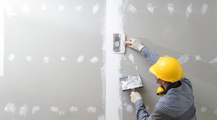 6 questions to ask before hiring a plasterer
