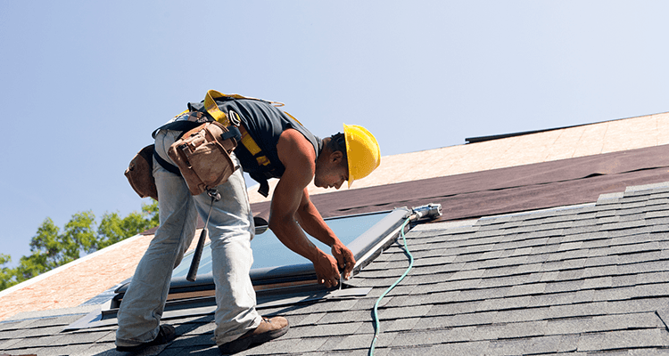 5 questions to ask before hiring a roofer