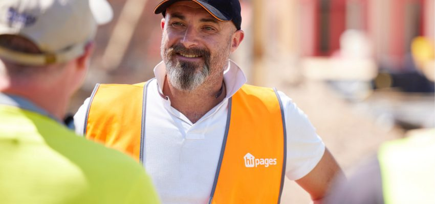 How to get the best out of your tradies
